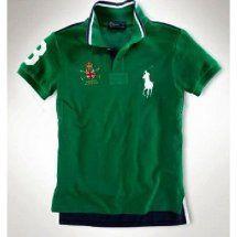 ralph lauren uomo classic-fit in verde mbrcer polo.Grande camicia verde risvolto di polo per il tempo libero, dà una sensazione confortevole, come il contatto:Annapolo888@gmail.com