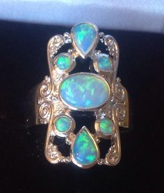 US $55.87 Pre-owned in Jewelry & Watches, Fine Jewelry, Fine Rings