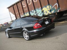 2004 E 55 AMG E Class Amg, Mercedes Benz Amg, Cars, Vehicles, Autos, Car, Car, Automobile, Vehicle