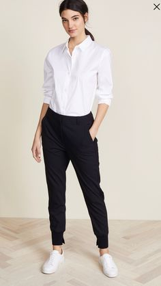 114 chic and casual business attire ideas for women -page 31 Business Dress, Business Casual Attire, Business Fashion, Business Style, Tomboy Fashion, Look Fashion, Fashion Outfits, Daily Fashion, Fashion Ideas