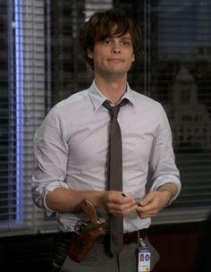 Matthew gray gubler(Spencer Reid)