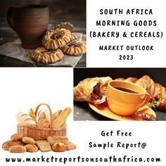 Morning Goods market in registered a positive CAGR of during the period 2013 to 2018 with a sales value of ZAR Million in an increase of over Good Bakery, Crumpets, Best Breakfast, Raisin, South Africa, Period, Cereal, Beverages, Marketing
