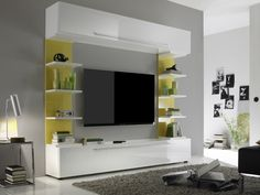 187 best Wohnzimmer images on Pinterest | Living room, Buffet and ...