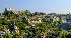 Top 10 Villages  in Provence