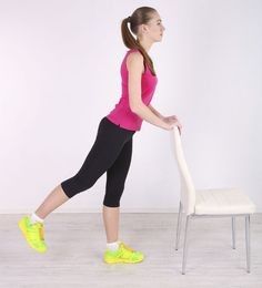 Top three workouts for busy mums