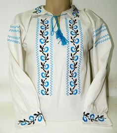 Iie personalizată barbați modelul 28 - Special Alese Boho, Graphic Sweatshirt, Costume, Sweatshirts, Sweaters, Fashion, Embroidery, Atelier, Moda