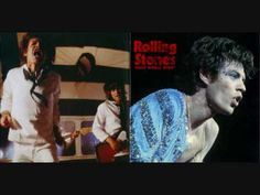 The Rolling Stones - Love in Vain (Live, 1973)