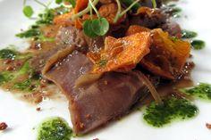 Mulato Restaurant: una excusa más para dejarse caer por Lastarria