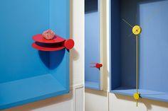 ECAL APPARTEMENT n° 50, CITE RADIEUSE – Miluccia | Inspiration décoration et design