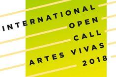 Hasta el 30 de noviembre se puede participar en la convocatoria para residencias artísticas en Chile para el año 2018.