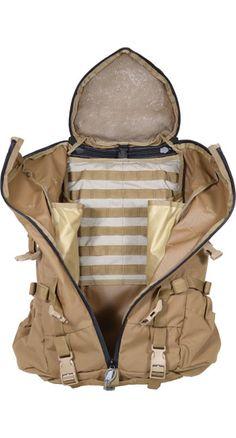 NICE Overload 3 Zip BVS   Mystery Ranch Backpacks