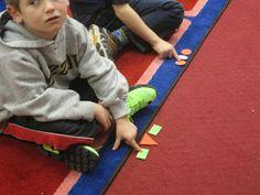 Mrs. DeFrang's Music Room: Kindergarten