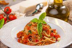 Espaguetis saludables con verduras y tomate     #EspaguetisConVerdurasYtomate #RecetasDeEspaguetis #RecetasDePastaEnEspañol #RecetasItalianas #RecetasSaludables