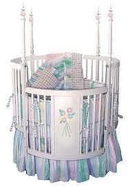 Really Pretty Baby Bed