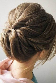 Just roll the side pieces back and along the face. Once hair is twisted  completely you are good to go! Spice up easily with the regular ballerina bun  by re-creating Olivia Holt's miniature three stacked bun!A messy bun hairstyle  has no alternative for