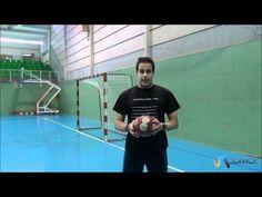 El pasivo en Balonmano (Handball)