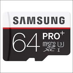 5ad6e70983c Buy SAMSUNG EVO+ Micro SD 32G SDHC 80mb s Grade Class10 Memory Card ...