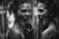 Schizoperenia by Vincent Sinaga