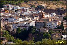 Mi Album de Fotos: Orcera (Jaén).