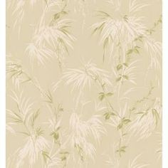 Brewster 56 Sq. Ft. Fern Wallpaper-149-63833 at The Home Depot