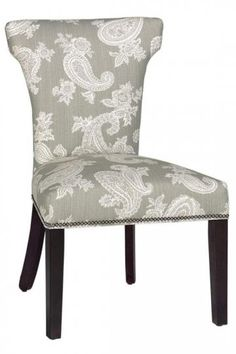 beauty - head of the table chairs
