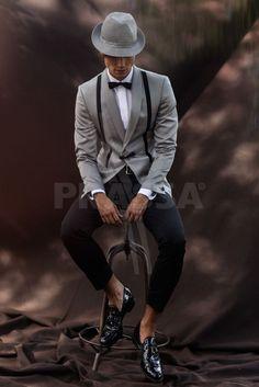 Prassa @lojasprassa Noivo, Pai, Padrinho, Convidado Gentleman Style, Hipster, Wedding Things, Tweed, Fashion, Casual Male Fashion, Mens Suits, Party Dress, Groomsmen
