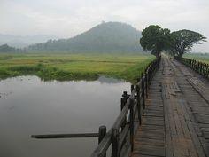 Pobitara National Park Assam, India