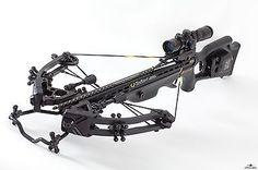 TenPoint Crossbow Technologies' Tactical XLT