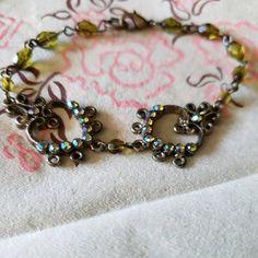 My Etsy Shop, Take That, Sparkle, Pairs, Beads, Bracelets, Check, Pretty, Earrings