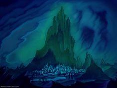 night on bald mountain fantasia - Google Search