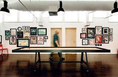 Ty Mattson SND CYN creative office www.mr-cup.com