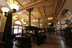 Union Station - Indianapolis | Flickr - Photo Sharing!