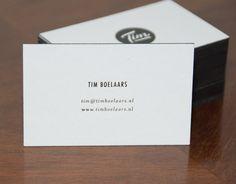 personal branding - Tim Boelaars