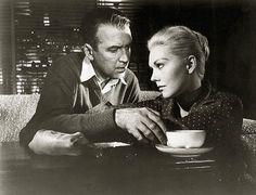 Um Corpo que Cai / Vertigo (1958)