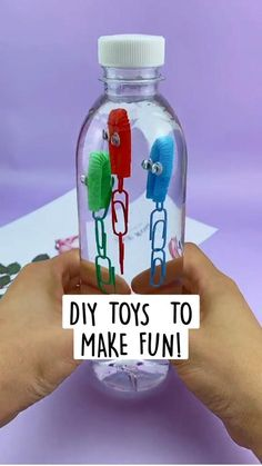 Craft Work For Kids, Fun Crafts For Kids, Toddler Crafts, Diy For Kids, Animal Crafts For Kids, Summer Crafts For Kids, Toddler Learning Activities, Craft Activities For Kids, Preschool Crafts
