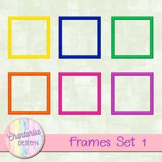 Free digital frames in 36 colours for your digital scrapbooking or other digital crafts. Digital Scrapbooking Freebies, Digital Papers, Arts And Crafts, Paper Crafts, Diy Crafts, Pin Art, Diy Scrapbook, Etsy Handmade, Scrapbooks