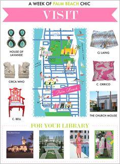 Where to go in Palm Beach