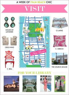 Where to go in Palm Beach... this is perfect... we're going next week!