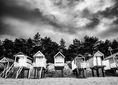 #Beachhuts at #Wells-next-the-Sea in #Norfolk #beach #huts #dramaticsky #Zcreators #createyourlight #appicoftheweek #JustGoShoot #PicOfTheDay #WexPhoto #PhotoOfTheDay @uknikon #ThePhotoHour #FotoRshot #InstaGood #InstaPhoto #Photography #photographer #Mono #MonoArt #BnW #Monochrome #Monochromatic #Noir #InstaBlackAndWhite #landscape #landscapephotography #LandscapeLovers #BeautifulLandscape #Viewpoint #NakedPlanet #LandscapeHunter #Sky_Captures #ScenicView #Cloudscape #SkyScape… Photography Workshops, Creative Photography, Landscape Photography, Norfolk Beach, Beach Huts, Uk Europe, Holiday Travel, Wells, Beautiful Landscapes