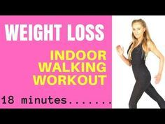 (57) LOSE WEIGHT AT HOME LOW IMPACT WALKING WORKOUT - EASY TO FOLLOW LOSE WEIGHT EXERCISE AT HOME - YouTube