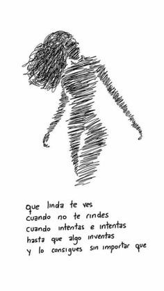 for women – Motivational Phrases, Inspirational Quotes, Woman Quotes, Me Quotes, Lady Quotes, More Than Words, Spanish Quotes, Sentences, Positive Quotes