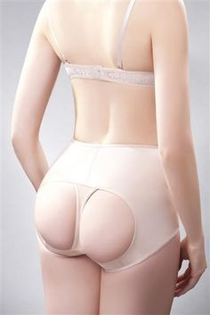 2230bf8575840 Open bottom panty girdle shaper. High waist design. Open bottom design  Improves position of