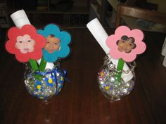 Mom's Day Craft