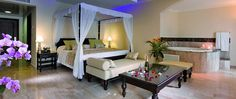 The Royal Suites Turquesa in Punta Cana- best all-inclusive vacation. Such a great resort.