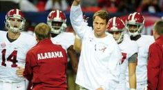 Alabama Crimson Tide Football news, recruiting and more | Bleacher Report