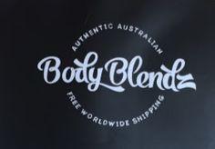 il mondo di RicciofusillO: Collaborando con BodyBlendz e Fit Detox Tea