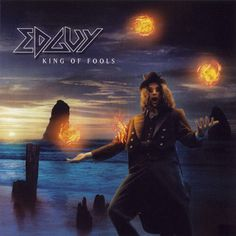 Edguy- New Age Messiah