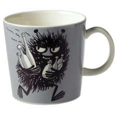 Iittala Moomin Mug Stinky: