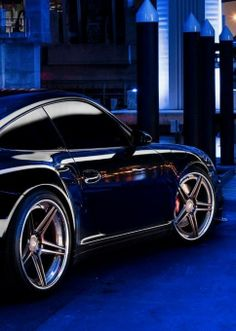 Luxury Porsche-Motivation for the hungry.