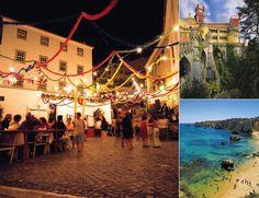 Honeymoons You'll Both Love: Portugal